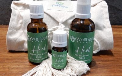 Wellbeing Bundles – Protect against Bacterial Infections and Viruses